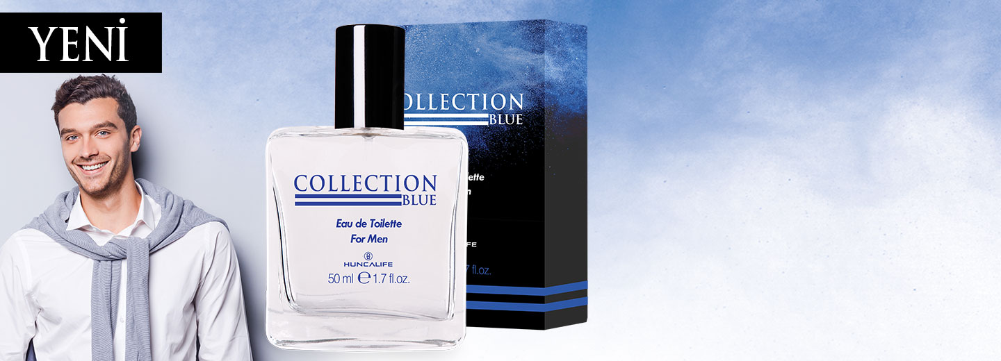 COLLECTION ERKEK EDT 50 ML
