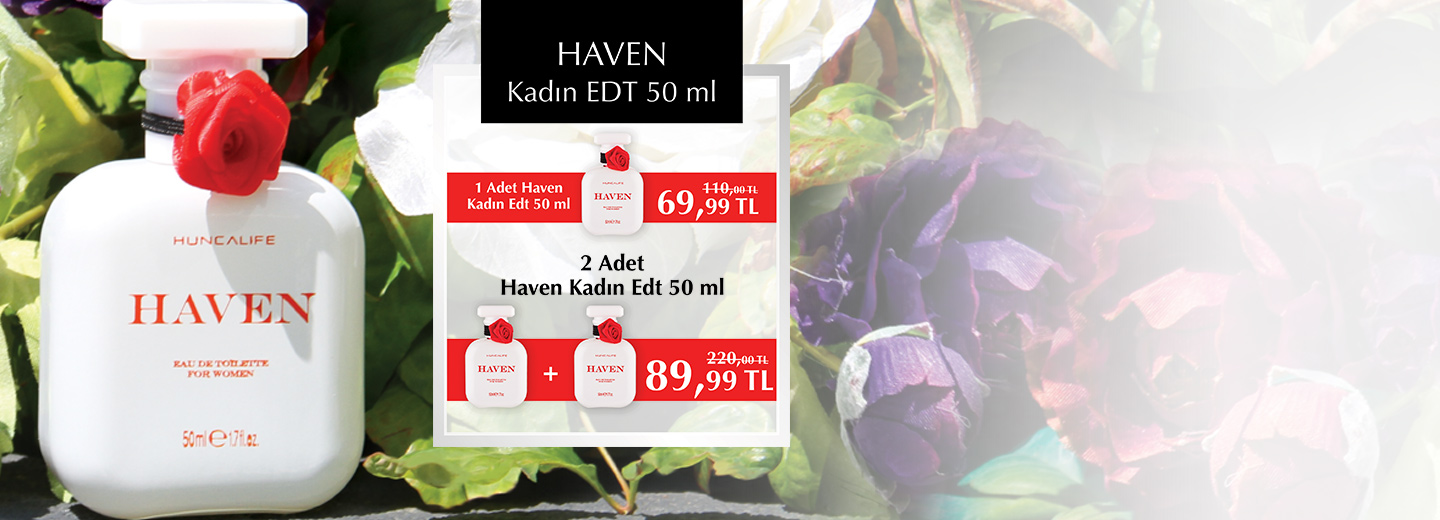 HAVEN-KADIN-EDT